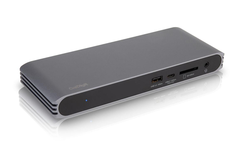 USB-C Pro Dock_Product Photography 2